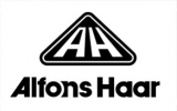 Оборудование Alfons Haar